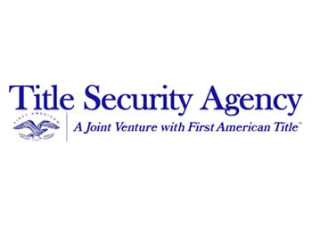 title security agency